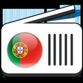 Portugal Radio Live icon