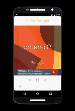Portugal Radio Live poster