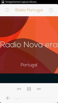 Portugal Radio Live apk screenshot