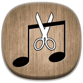 Audio Cutter Merger Joiner&Mixer icon