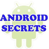 Android Secrets icon