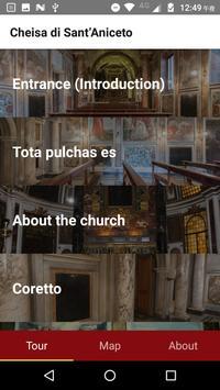 The sound of Sant'Aniceto screenshot 1