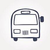Расписание автобусов icon