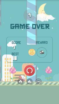 Birdy Flapper apk screenshot