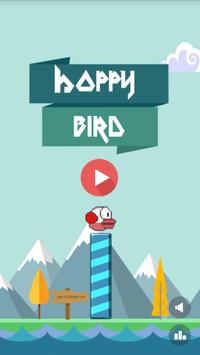 Birdy Flapper poster