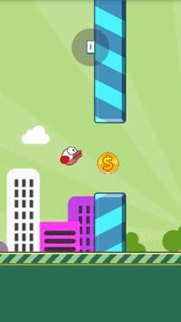 Birdy Flapper screenshot 1