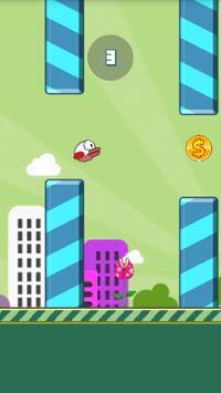 Birdy Flapper screenshot 2