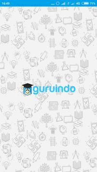 Tentor Guruindo poster