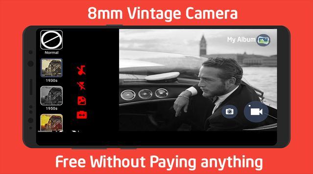 8mm Vintage Camera screenshot 11