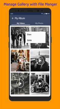 8mm Vintage Camera screenshot 4
