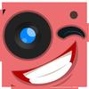 Funny Camera - Video Booth Fun आइकन
