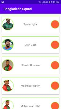 Asia Cup 2018 Live screenshot 5