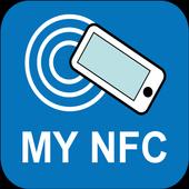 My NFC Tag Free icon