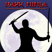 Dark Ninja icon