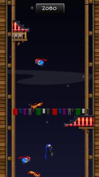Dark Ninja screenshot 1