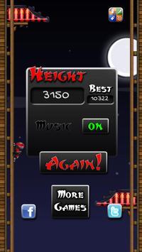 Dark Ninja screenshot 2