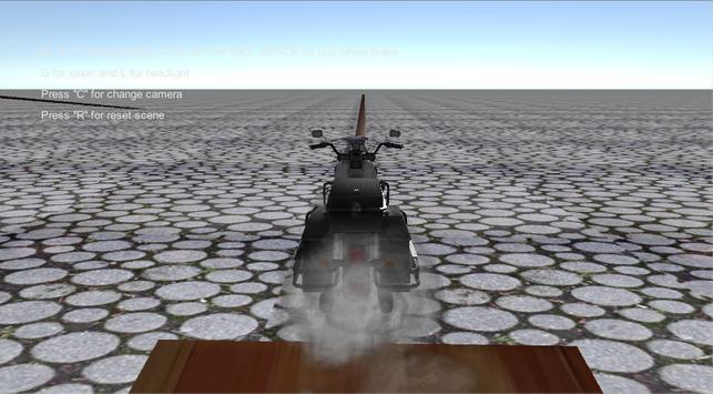 Cross Moto Driver Modern apk screenshot