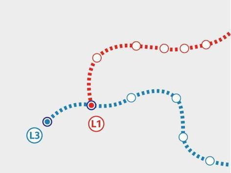 Algiers Metro screenshot 1