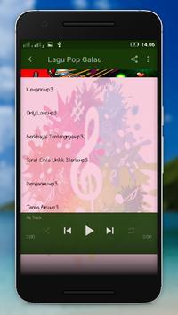 Lagu Pop Indonesia Terbaru 2018 screenshot 3