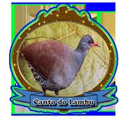 Novo Canto de Lambu Completed icon