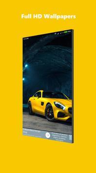 Car Wallpapers screenshot 3