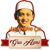 Gus Azmi - Ayo Move On icon