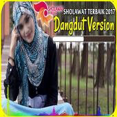 Sholawat Dangdut Version Terbaik +lirik icon