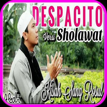 Sholawat Versi Despocito apk screenshot