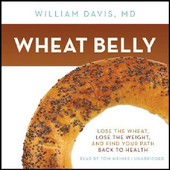 Wheat Belly Diet Tips. icon