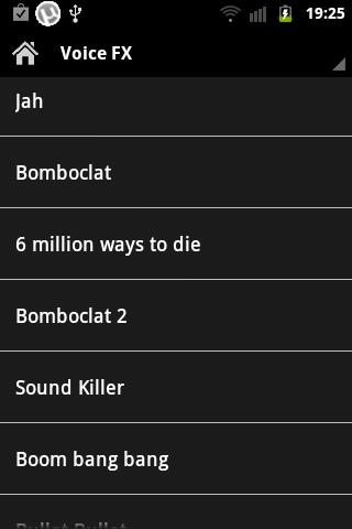 Dancehall Sound Effects for Android - APK Download