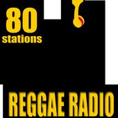 REGGAE RADIO 24 icon