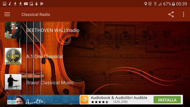 Classical music Radio for Android - APK Download