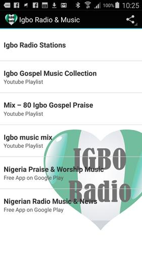 Igbo Radio and Music for Android - APK Download