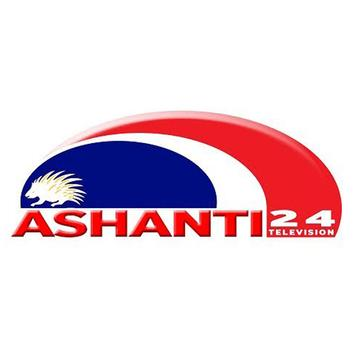 Ashanti24Tv apk screenshot