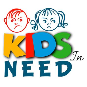 Kids In Need poster