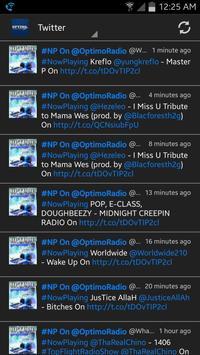 Optimo Radio screenshot 7