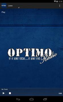 Optimo Radio screenshot 9