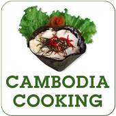 Cambodia Cooking icon