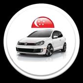 SG Cars Hub (Singapore) icon
