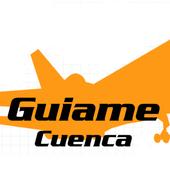 Guiame Cuenca icon