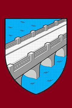 Casllwchwr Primary School poster