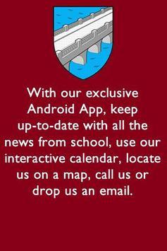 Casllwchwr Primary School screenshot 1