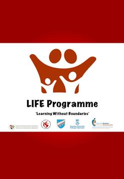 The LIFE Programme poster