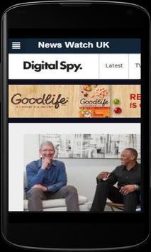 News Watch UK screenshot 4