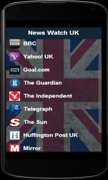 News Watch UK screenshot 5