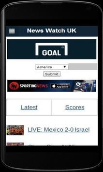 News Watch UK screenshot 2