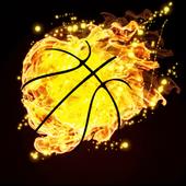 Basketball Games App icon