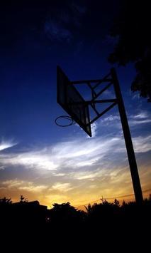 Basketball Games App poster