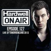 Hardwell On Air Podcast icon