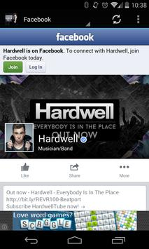 Hardwell On Air Podcast screenshot 4